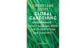 "Unpacking ""Global Gardening"" – a new book about the bioeconomy"